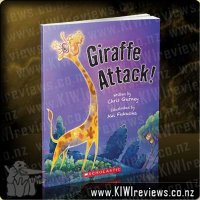 GiraffeAttack