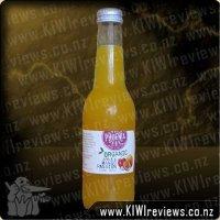 Organic Apple, Mango and Passion