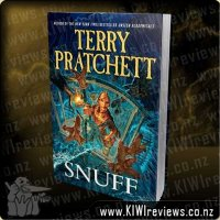 Discworld:Snuff