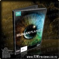 HumanPlanet
