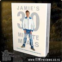 Jamie's30MinuteMeals