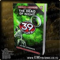 The 39 Clues - Cahills vs Vespers 3 : The Dead of Night