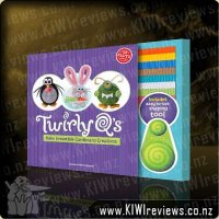 Twirly Q