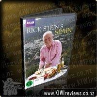 Rick Steins Spain