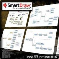 SmartDraw2012
