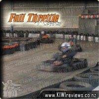 Full Throttle Karts