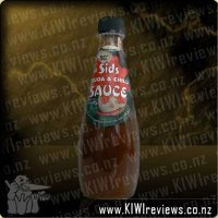 Sids Feijoa and Chilli Sauce