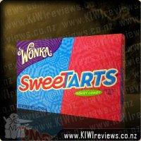 WonkaSweetarts