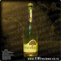 Lothlorien Feijoa Wine - Medium