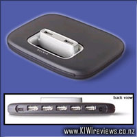 Hi-Speed USB 2.0 7-Port Hub