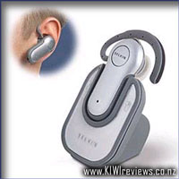 Bluetooth Hands-Free Headset