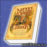 Discworld : Nanny Ogg's Cookbook