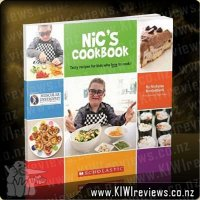 Nic's Cookbook