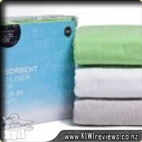 DryLife Absorbent Bed Liners