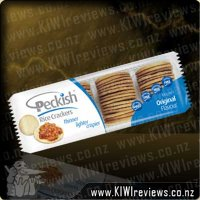 Peckish Rice Crackers