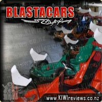 Blastacars Drift Racing