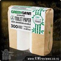 GreencaneEcopaperToiletPaper