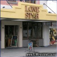 LoneStarCafe&Bar
