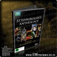 Attenborough's Anthology