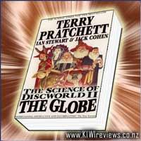 Discworld:TheScienceofDiscworldII-TheGlobe