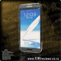Samsung Galaxy Note II DC