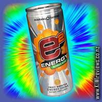 e2Energy:CitrusKick