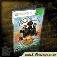 Tropico4