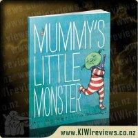 Mummy'sLittleMonster