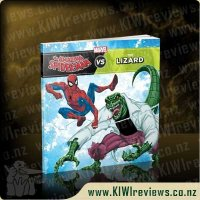 The Amazing Spider-Man vs The Lizard