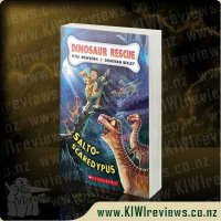 DinosaurRescue8:Salto-Scaredypus