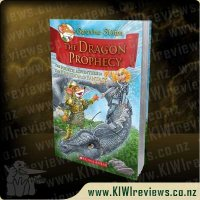 Geronimo Stilton: The Kingdom of Fantasy: The Dragon Prophecy