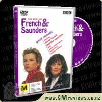 Best of French and Saunders