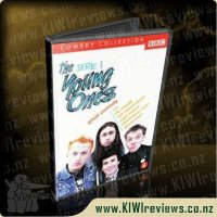 The Young Ones - Series One