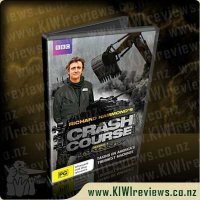Richard Hammonds Crash Course - Series 1