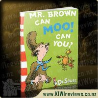 Mr Brown can Moo Can You?