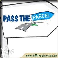PassTheParcel