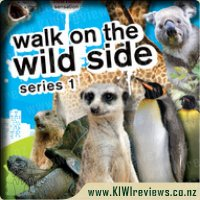 Walk on the Wild Side Series 1