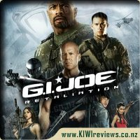 GI Joe : Retaliation