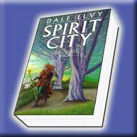Spirit Shinto : 2 : Spirit City
