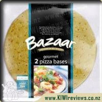 BazaarGourmetPizzaBases