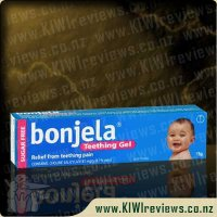 Bonjela Teething Gell 15g