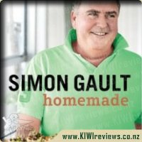 Simon Gault Homemade
