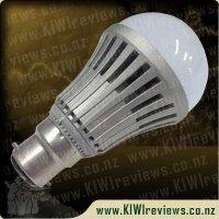 LZ LED Lightbulb - B2210w