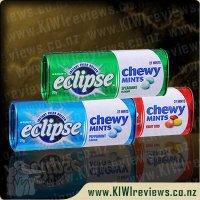 Wrigley'sEclipseChewyMints