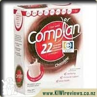 Complan 500g