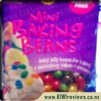 MiniBakingBeans