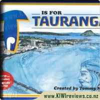 T is for Tauranga
