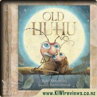 OldHu-Hu