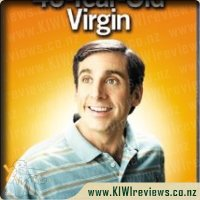 The 40 Year Old Virgin
