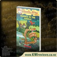 Geronimo Stilton - Rumble in the Jungle